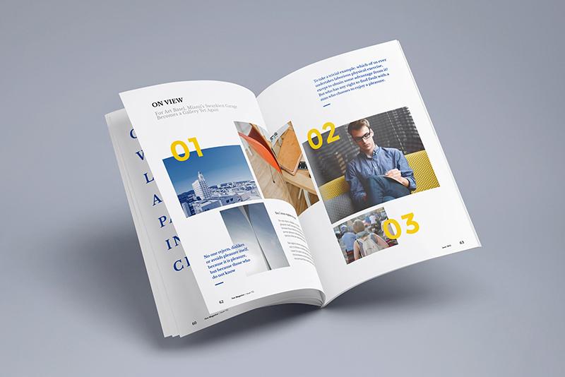 Express Facebook cover & profile picture design